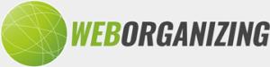 Weborganizing Logo
